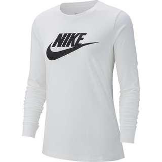 Nike Sportswear W Longshirt Damen weiß