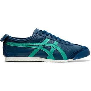 ASICS Mexico 66 Sneaker blau/grün