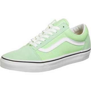 Vans Old Skool Sneaker grün