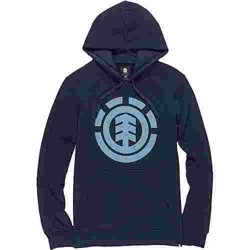 Element SEAL GRADIENT Hoodie Herren blau
