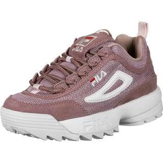FILA Disruptor W Sneaker Damen pink