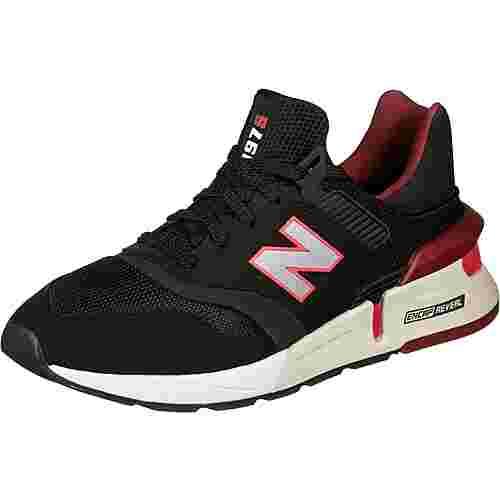 NEW BALANCE MS997 Sneaker Herren schwarz