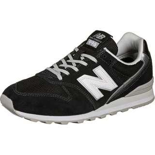 NEW BALANCE WL996 W Sneaker Damen schwarz