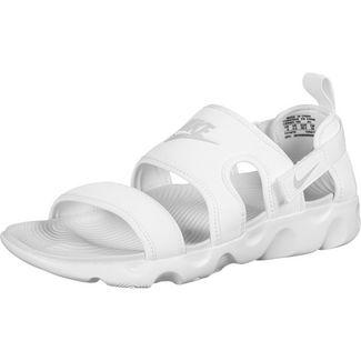Nike Owaysis Sandalen Damen weiß