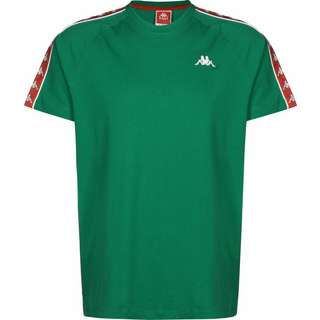 KAPPA Ernesto T-Shirt Herren grün