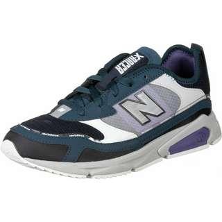 NEW BALANCE X-Racer W Sneaker Damen grün/grau/schwarz