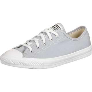 CONVERSE Ctas Dainty Ox Sneaker Damen grau