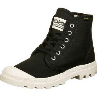 Palladium Pampa Hi Sneaker schwarz