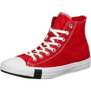 CONVERSE Hi Sneaker rot