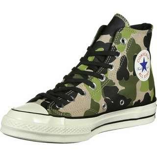 CONVERSE 70 Hi Sneaker oliv
