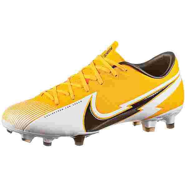 Nike Mercurial Vapor 13 Academy MG Fußballschuhe laser orange-black-white-laser orange
