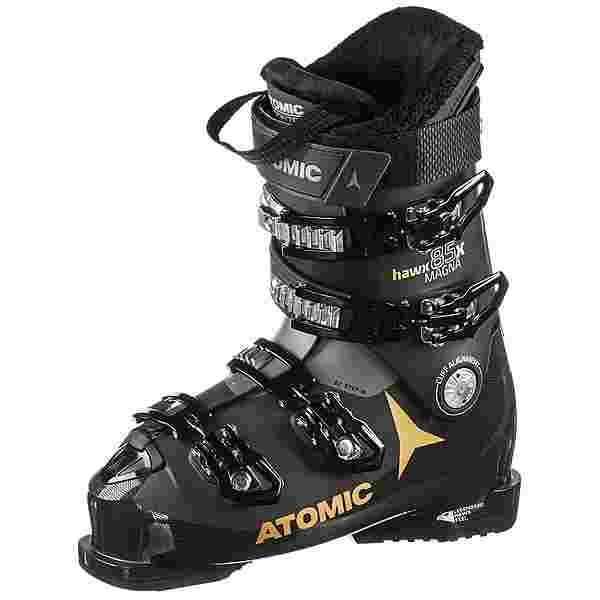 ATOMIC HAWX MAGNA 85X W Skischuhe Damen black-gold
