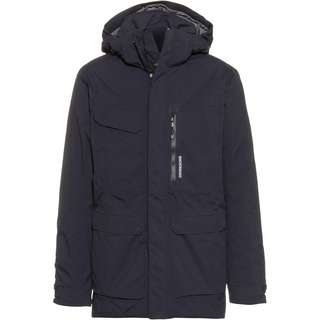 Didriksons SEBASTIAN Parka Herren dark night blue