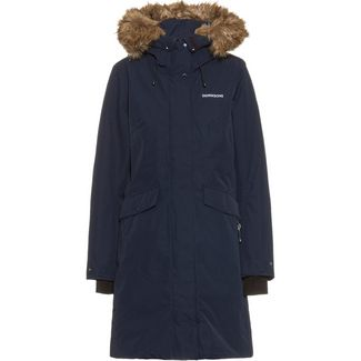 Didriksons ERIKA Parka Damen dark night blue