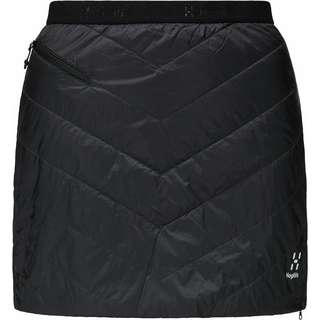 Haglöfs L.I.M Barrier Skirt Outdoorrock Damen Magnetite