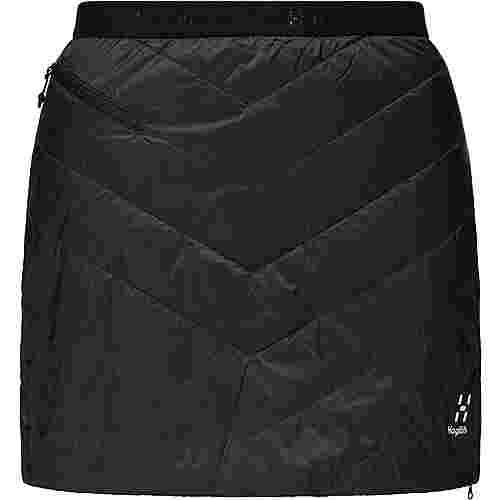 Haglöfs L.I.M Barrier Skirt Outdoorrock Damen Magnetite