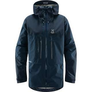 Haglöfs GORE-TEX Roc Nordic GTX Pro Jacket Hardshelljacke Herren Tarn Blue