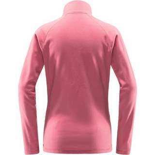 Haglöfs Astro Lite Jacket Fleecejacke Damen Tulip Pink