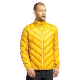 Haglöfs L.I.M Essens Jacket Outdoorjacke Herren Pumpkin Yellow