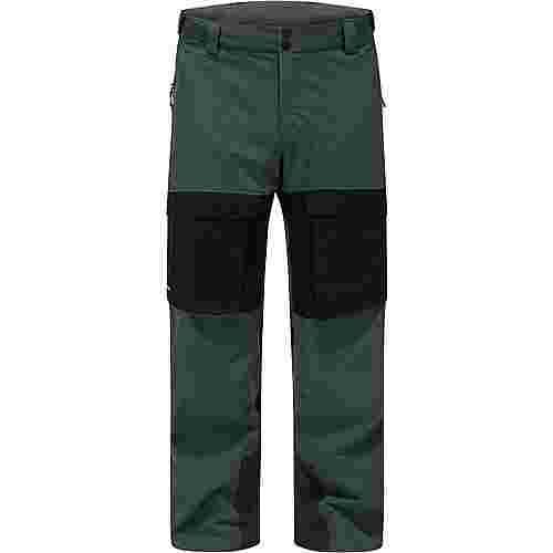 Haglöfs GORE-TEX® Elation GTX Pant Funktionshose Herren Fjell Green/True Black