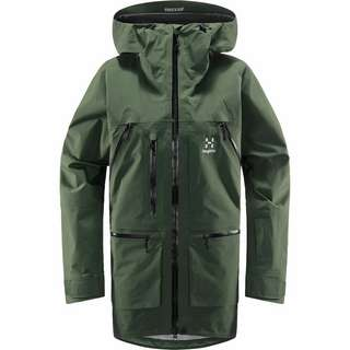 Haglöfs GORE-TEX® Vassi GTX Pro Jacket Hardshelljacke Damen Fjell Green
