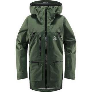 Haglöfs GORE-TEX Vassi GTX Pro Jacket Hardshelljacke Damen Fjell Green