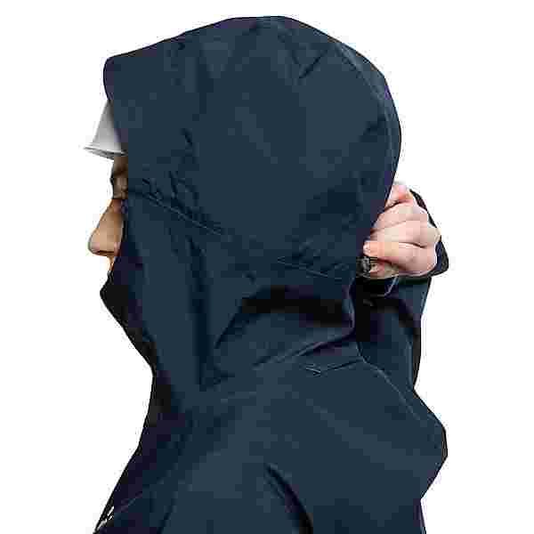 Haglöfs GORE-TEX Roc GTX Jacket Hardshelljacke Damen Tarn Blue