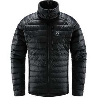 Haglöfs Spire Mimic Jacket Outdoorjacke Herren True Black