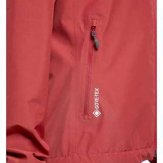 Haglöfs GORE-TEX® Betula GTX Jacket Hardshelljacke Damen Brick Red