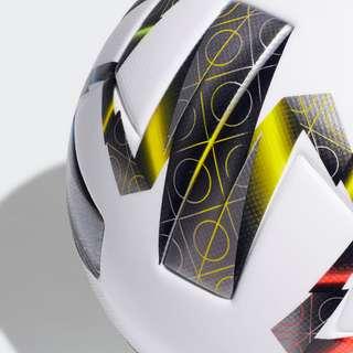adidas UEFA Nations League Pro Ball Fußball Herren White / Night Sky
