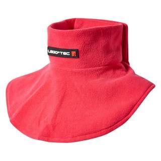 Lego Wear Set Mütze und Schal Kinder Red