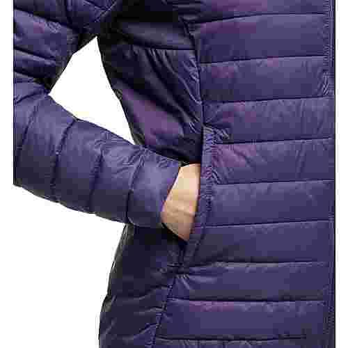 Haglöfs Spire Mimic Hood Outdoorjacke Damen Purple Rain