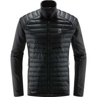 Haglöfs Mimic Hybrid Jacket Outdoorjacke Herren True Black