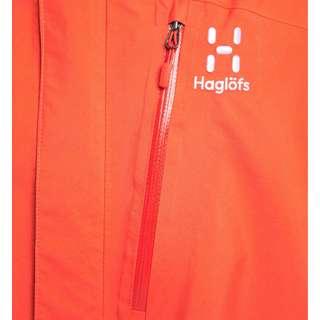 Haglöfs GORE-TEX® Astral GTX Jacket Hardshelljacke Herren Habanero
