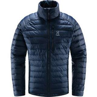 Haglöfs Spire Mimic Jacket Outdoorjacke Herren Tarn Blue