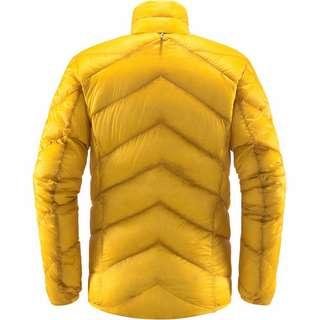 Haglöfs L.I.M Essens Jacket Outdoorjacke Damen Pumpkin Yellow