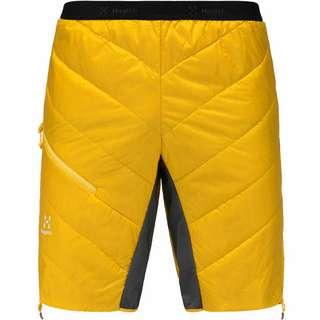 Haglöfs L.I.M Barrier Shorts Funktionsshorts Herren Pumpkin Yellow