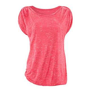 Lascana T-Shirt Damen koralle