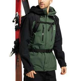 Haglöfs GORE-TEX Elation GTX Jacket Hardshelljacke Herren Fjell Green/True Black