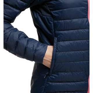 Haglöfs Spire Mimic Hood Outdoorjacke Damen Tarn Blue