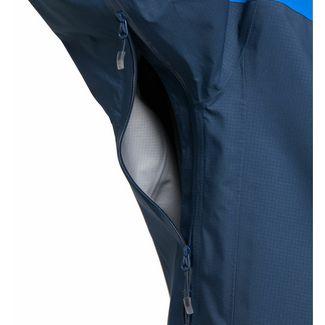 Haglöfs GORE-TEX® Spitz Jacket Hardshelljacke Herren Tarn Blue/Storm Blue