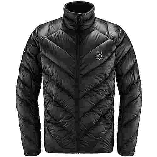 Haglöfs L.I.M Essens Jacket Outdoorjacke Herren True Black