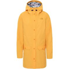 The North Face LIBERTY WOODMONT Parka Damen summit gold