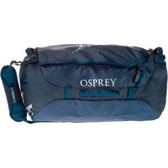 Osprey Transporter 65 Reisetasche Deep Water Blue