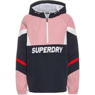 Superdry Windbreaker Damen soft pink