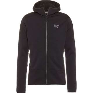 Arcteryx Kyanite Fleecejacke Herren black