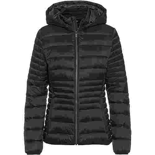 CMP Steppjacke Damen nero