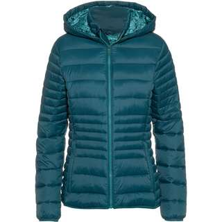 CMP Steppjacke Damen petrolio