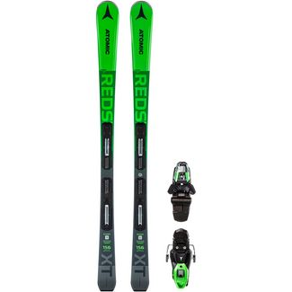 ATOMIC REDSTER XT + M 10 GW All-Mountain Ski red