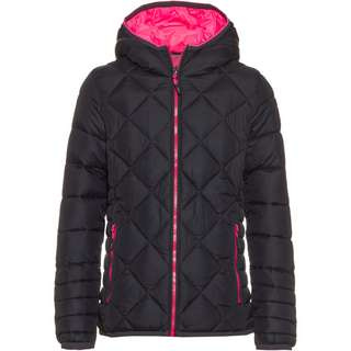 CMP Steppjacke Kinder antracite